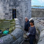 Martello Tower, Ferry Reach St George's, Bermuda, May 3 2016-3