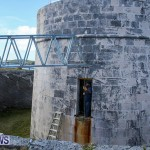 Martello Tower, Ferry Reach St George's, Bermuda, May 3 2016-6