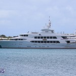 Mia Elise II Super Yacht Bermuda, May 1 2016-002