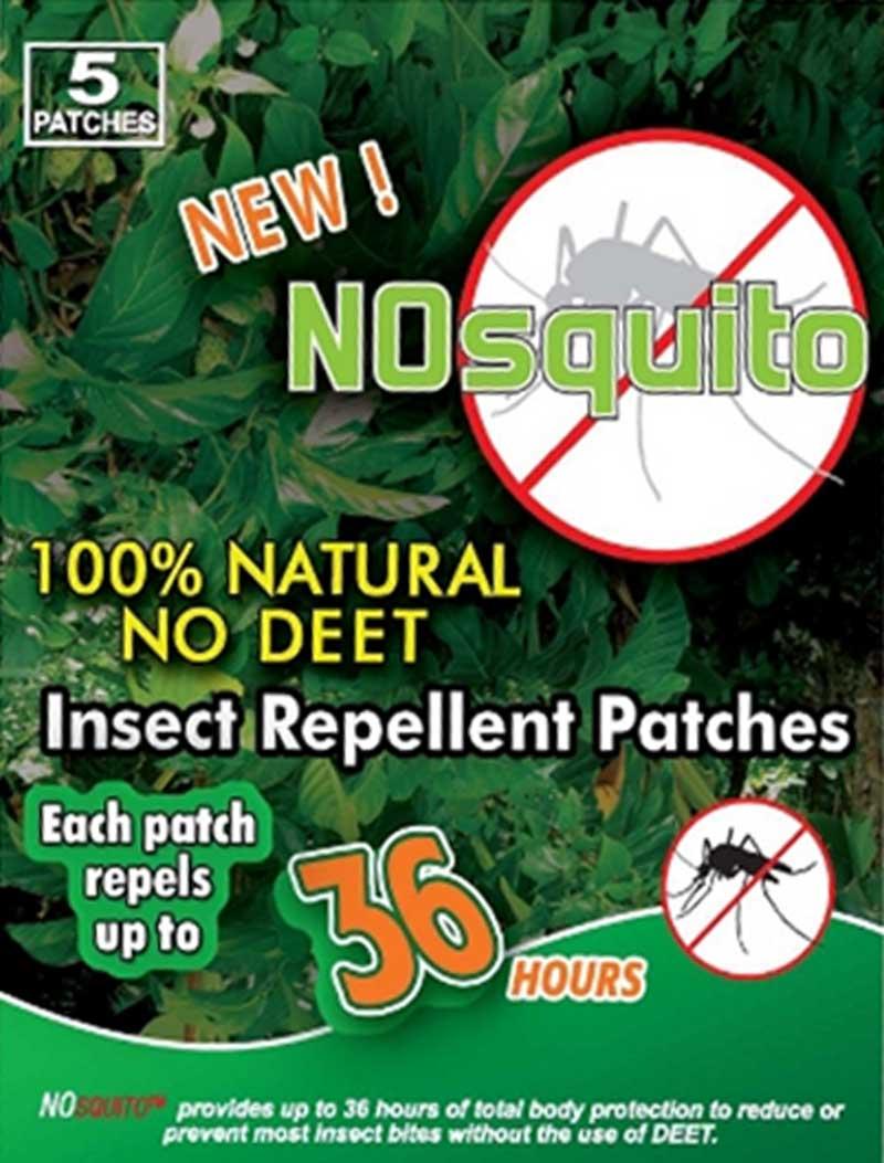 NOsquito