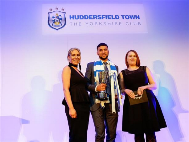 Nahki Wells Named Town's Player Of The Year Bermuda May 2 2016