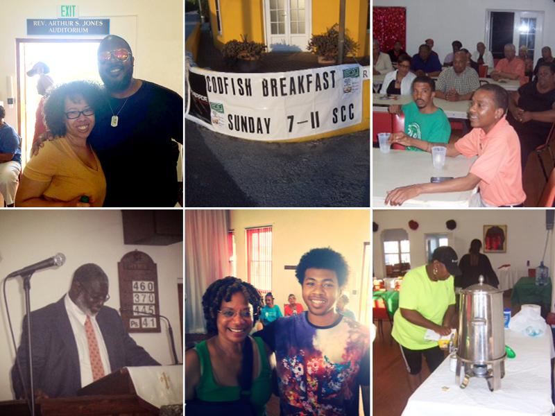 PLP collage Bermuda May 30 2016 (1)