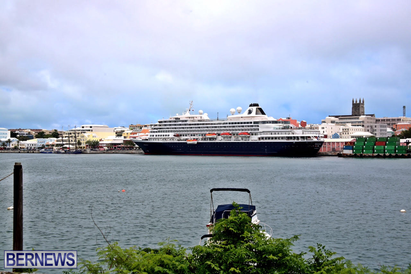 PRINSENDAM cruise ship Bermuda May 2016 (1)