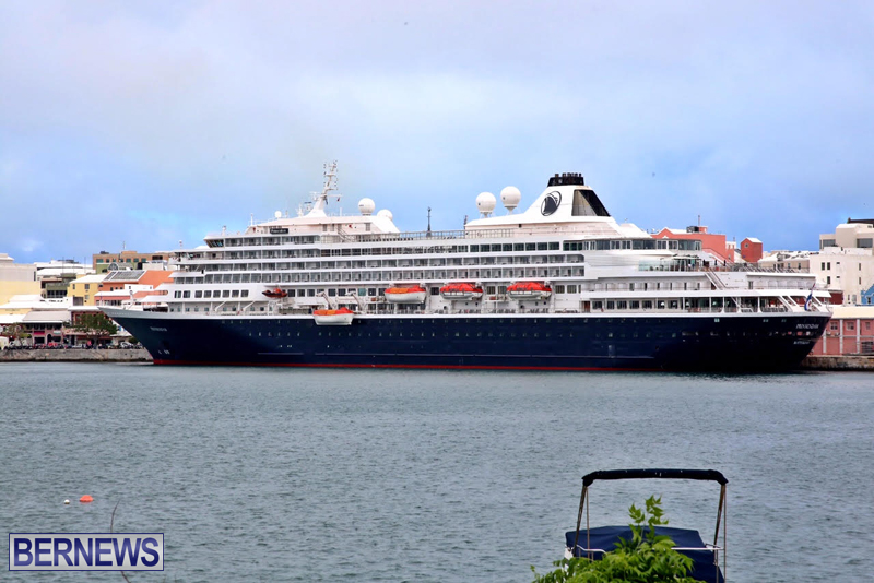 PRINSENDAM cruise ship Bermuda May 2016 (5)