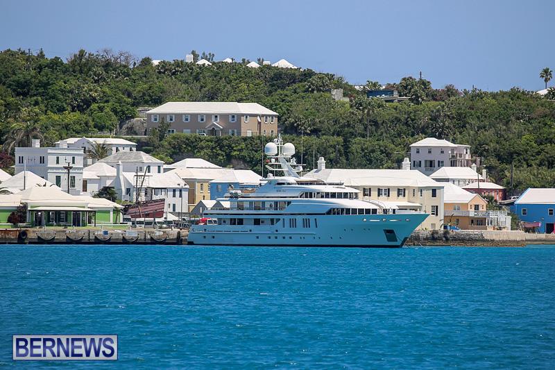 Sealyon Superyacht Bermuda, May 17 2016-6