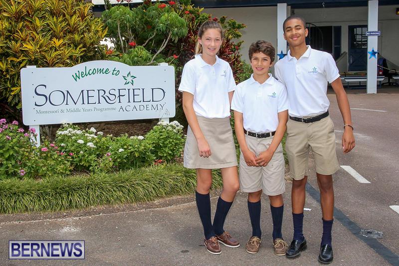 Somersfield 5K Walk Bermuda, May 11 2016-1