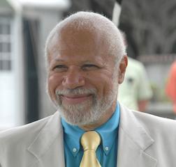 Stuart Jackson Hayward  Bermuda May 13 2016