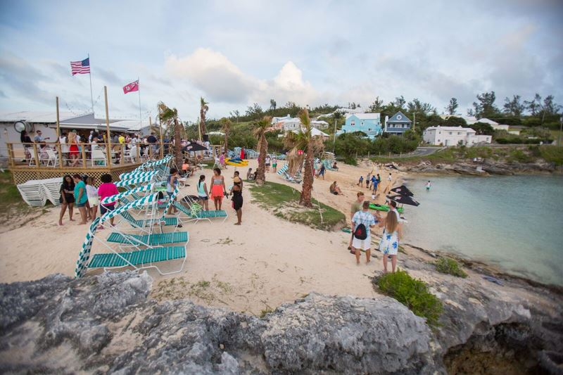 Tobacco Bay Bermuda 2016 (2)