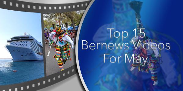 Top 15 Most Views Videos 2016 May