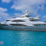 Tsumat Super Yacht Bermuda, May 1 2016