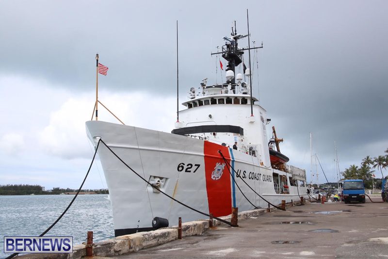 US Coast Guard boat in Bermuda May 2016 (12)