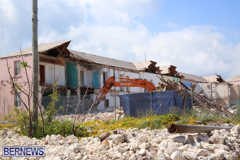 Victoria-Row-demolishing-Bermuda-May-2016-2