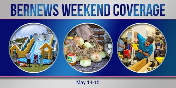 Weekend links TC Bermuda May 16 2016