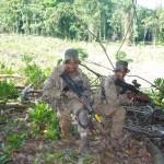 jamaica-regiment-training bermuda may 9 2016 1