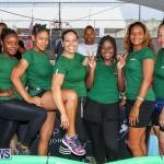 5 Star Friday Bermuda Heroes Weekend, June 17 2016-1