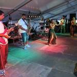 5 Star Friday Bermuda Heroes Weekend, June 17 2016-20
