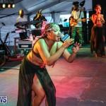 5 Star Friday Bermuda Heroes Weekend, June 17 2016-21
