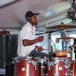 5 Star Friday Bermuda Heroes Weekend, June 17 2016-24