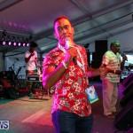 5 Star Friday Bermuda Heroes Weekend, June 17 2016-27