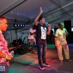 5 Star Friday Bermuda Heroes Weekend, June 17 2016-31
