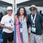 5 Star Friday Bermuda Heroes Weekend Set 2, June 17 2016-19