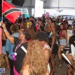 5 Star Friday Bermuda Heroes Weekend Set 2, June 17 2016-24