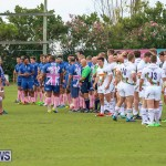 Atlantic Rugby Cup Harlequins Barbarians Bermuda, June 4 2016-1