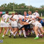 Atlantic Rugby Cup Harlequins Barbarians Bermuda, June 4 2016-12