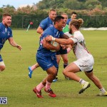 Atlantic Rugby Cup Harlequins Barbarians Bermuda, June 4 2016-13