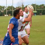 Atlantic Rugby Cup Harlequins Barbarians Bermuda, June 4 2016-20