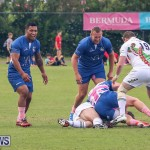 Atlantic Rugby Cup Harlequins Barbarians Bermuda, June 4 2016-3