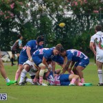 Atlantic Rugby Cup Harlequins Barbarians Bermuda, June 4 2016-32