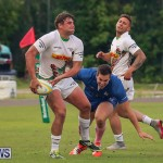 Atlantic Rugby Cup Harlequins Barbarians Bermuda, June 4 2016-36