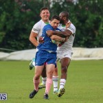 Atlantic Rugby Cup Harlequins Barbarians Bermuda, June 4 2016-38