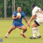 Atlantic Rugby Cup Harlequins Barbarians Bermuda, June 4 2016-40