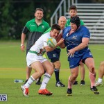 Atlantic Rugby Cup Harlequins Barbarians Bermuda, June 4 2016-44