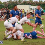 Atlantic Rugby Cup Harlequins Barbarians Bermuda, June 4 2016-52