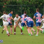 Atlantic Rugby Cup Harlequins Barbarians Bermuda, June 4 2016-55