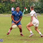 Atlantic Rugby Cup Harlequins Barbarians Bermuda, June 4 2016-60