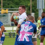 Atlantic Rugby Cup Harlequins Barbarians Bermuda, June 4 2016-62