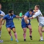 Atlantic Rugby Cup Harlequins Barbarians Bermuda, June 4 2016-70