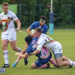 Atlantic Rugby Cup Harlequins Barbarians Bermuda, June 4 2016-71