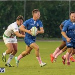 Atlantic Rugby Cup Harlequins Barbarians Bermuda, June 4 2016-75