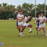 Atlantic Rugby Cup Harlequins Barbarians Bermuda, June 4 2016-8