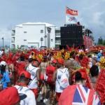 BHW Parade of Bands Bermuda Carnival GT 2016 (100)