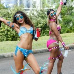 BHW Parade of Bands Bermuda Carnival GT 2016 (112)