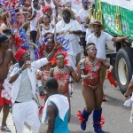 BHW Parade of Bands Bermuda Carnival GT 2016 (115)