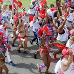 BHW Parade of Bands Bermuda Carnival GT 2016 (116)