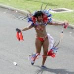 BHW Parade of Bands Bermuda Carnival GT 2016 (125)