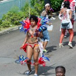 BHW Parade of Bands Bermuda Carnival GT 2016 (127)